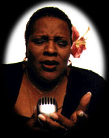 Jocelyn Brown singing
