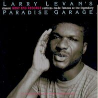 Larry Levan's Classic West End Remixes - CD