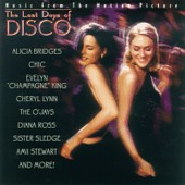 Last Days of Disco soundtrack