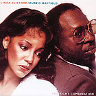 Linda and Curtis - the Right Combination LP