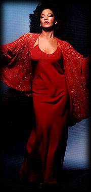 Linda Clifford, Lady in Red