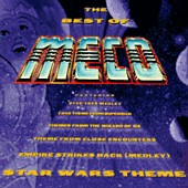 MECO - the Best of... Signed: Claes (Discoguy) May the force be with you always - Meco