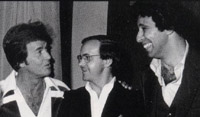 Dick Clark, MECO and Jimmy Ienner