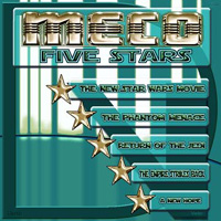 MECO - Five Stars - cover