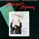 Giorgio Moroder Midnight Express CD