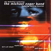 Michael Zager Band - Definitive Collection