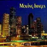 Michael Zagers new band - Moving Images CD