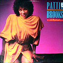 Pattie Brooks - In My World album