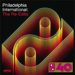 Philly 40 - the Re-Edits