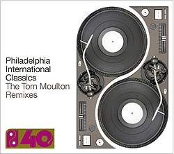 Philly 40 - the Tom Moulton Remixes