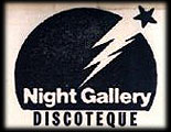 Night Gallery Logo