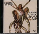 Lorrain Johnson - Learning to dance all over again