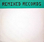 Remixed Records cover