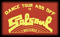Dance Your Ass Off to SalSoul tee