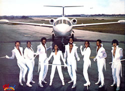 the SalSoul group SKYY