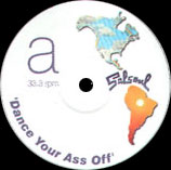 Sussd SalSoul label