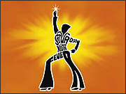 Saturday Night Fever musical