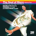Soul of Disco volume 2 compiled by Joey Negro and Sean P