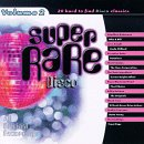 Super Rare Disco vol.2