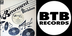 Basement Division and BTB Records