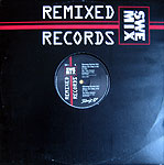 Remixed Records as label