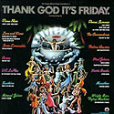 Thank God It's Friday OST