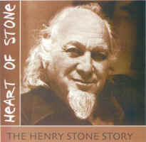 Henry Stone - Heart of Stone collection