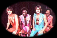 K.C. and the Sunshine Band - Rick Finch, Jerome Smith, K.C. and Robert Johnson