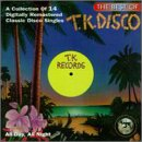 the Best of T.K. Disco CD