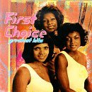 First Choice - Greatest Hits album