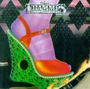 Trammps - the Disco Inferno Album