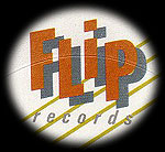 Flip Records logo