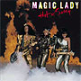 the Magic Lady - Hot N Sassy CD