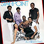 the StarPoint - All night long CD