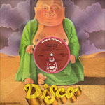 Buddah 12inch DISCO single