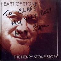 To Claes (Discoguy) - My Very Best - Henry Stone - BUY IT HERE... the Heart of Stone collection