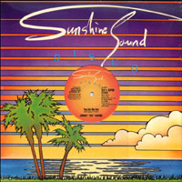 Sunshine Sound Disco 12-inch single
