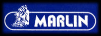 Marlin Records logo